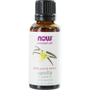 Essential Oils Now By Now Essential Oils Vanilla Oil 1 Oz