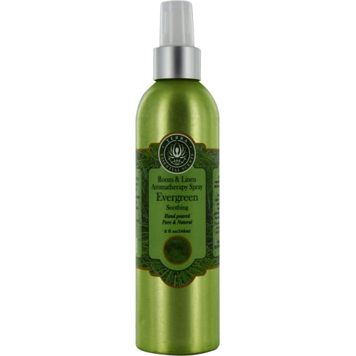 Room & Linen By Room & Linen Evergreen Soothing Aromatherapy Spray 8 Oz