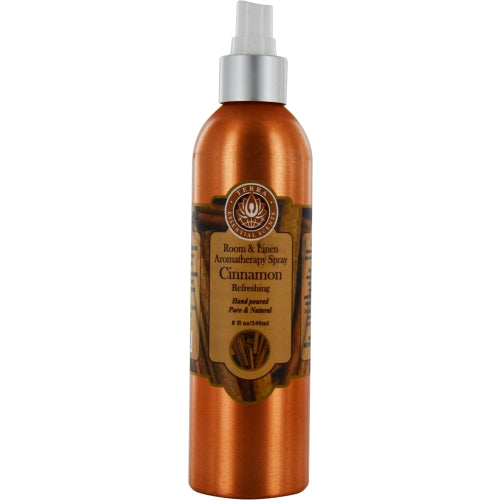 Room & Linen By Room & Linen Cinnamon Refreshing Aromatherapy Spray 8 Oz