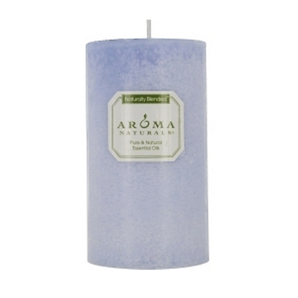 Tranquility Aromatherapy One 2.75 X 5 Inch Scented Pillar Candle