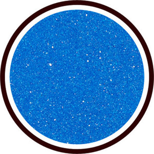 Sandtastik 1 Lb Bag - Blue Colored Sand