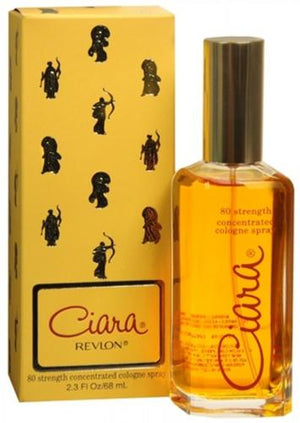 Ciara 2 Oz Cologne Sp 80str