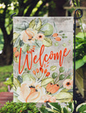 Personalized Garden Flag or House Flag