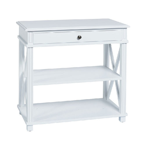 Manto Bedside Table Lge