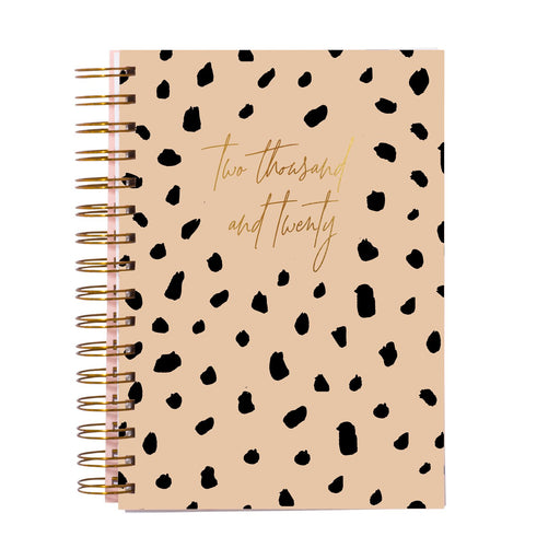 Leopard A5 Diary