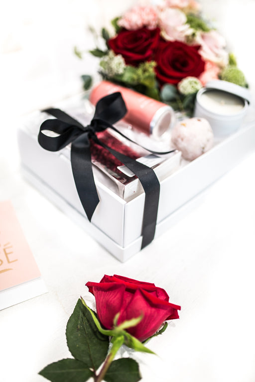 Valentine's Day Indulgence Gift Box
