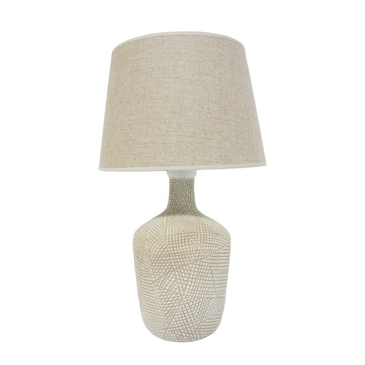 Hatch Table Lamp