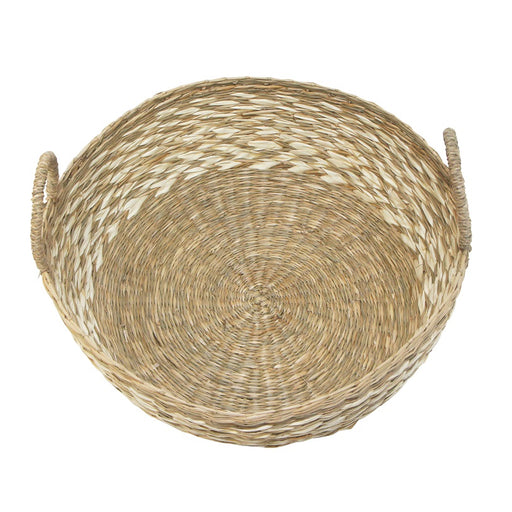Rolli Seagrass Basket