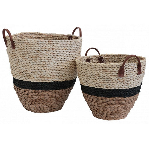 Tub Basket Stripe