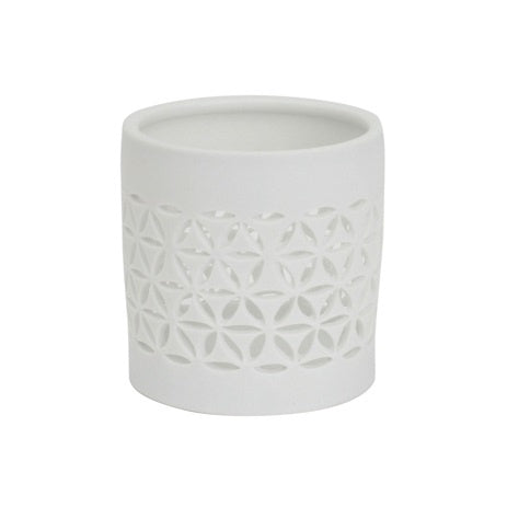 Havana Flowers Tealight Holder