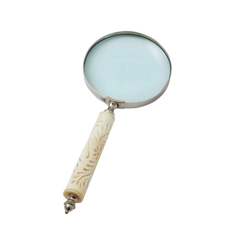 Eleanor Magnifying Glass