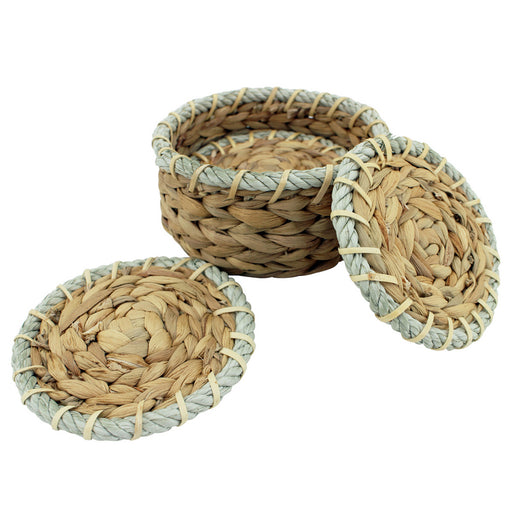 Basket Coasters