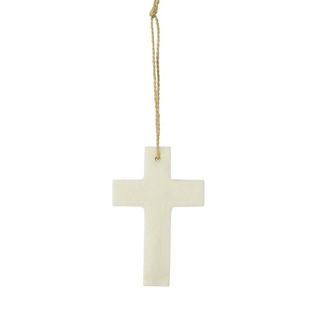 Cross Sculpture