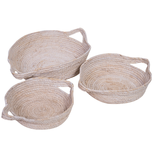 Seagrass Tray Basket