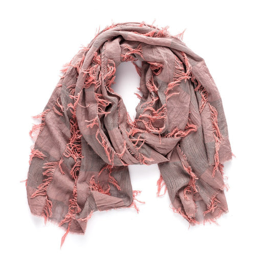 Fringe Benefits Scarf