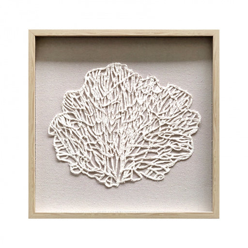 Cambria Coral Wall Art