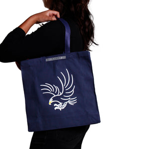 Small Tote Bag Eagle