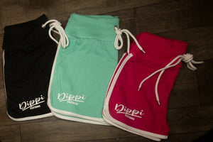 Dippi Ladies Shorts