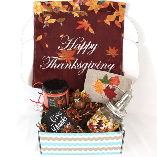 Share the Seasons™ November Box