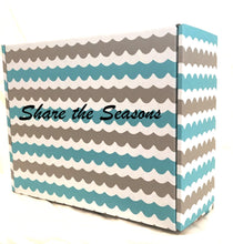 Share the Seasons™ August Box