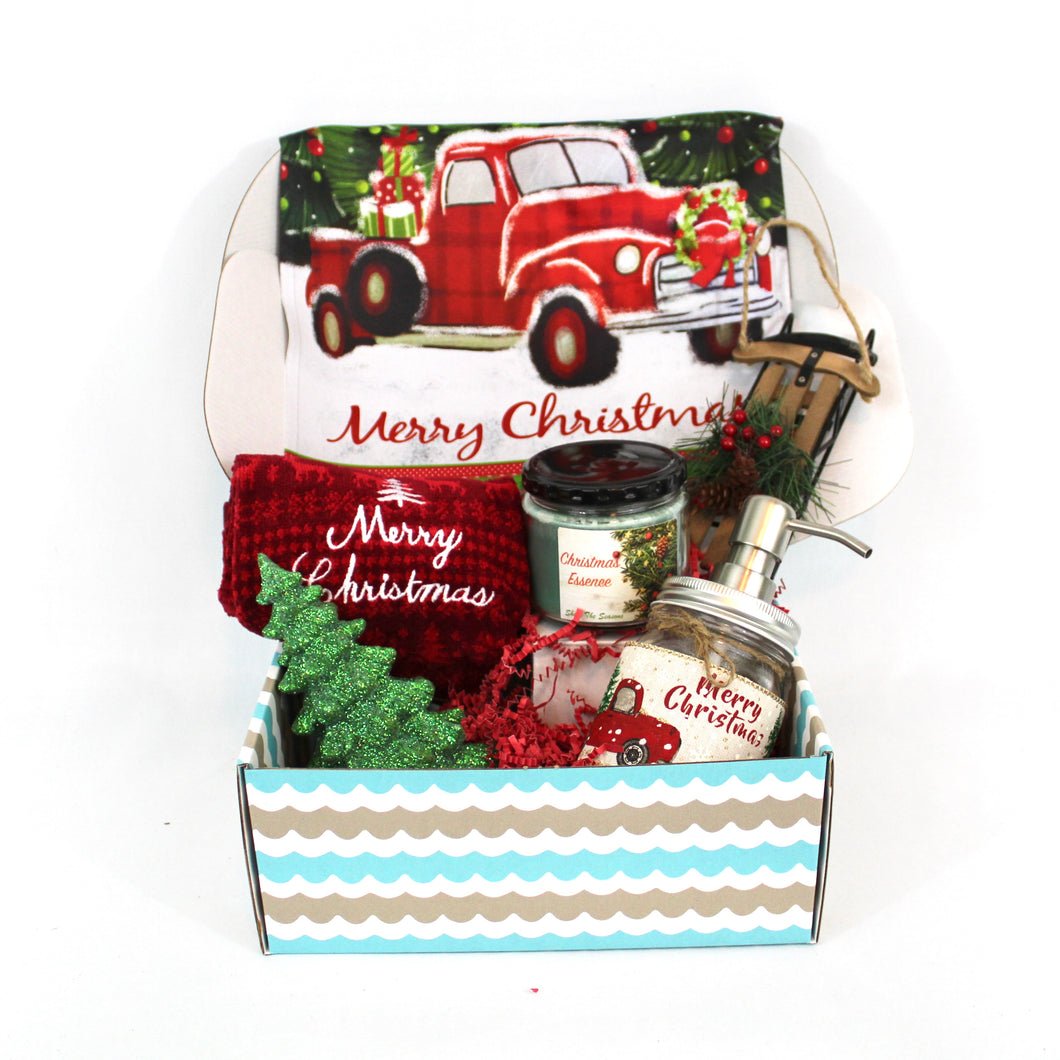 Share the Seasons™ December Box