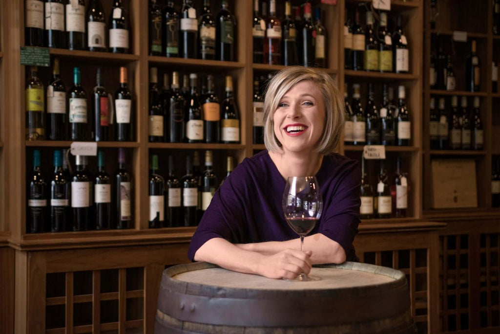 Thrilling reviews from Master of Wine Rebecca Gibb for Vinous