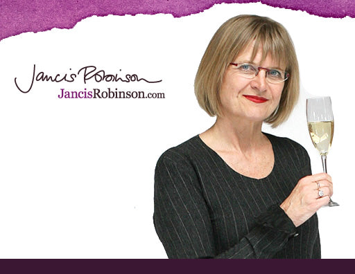 Outstanding reviews from JancisRobinson.com