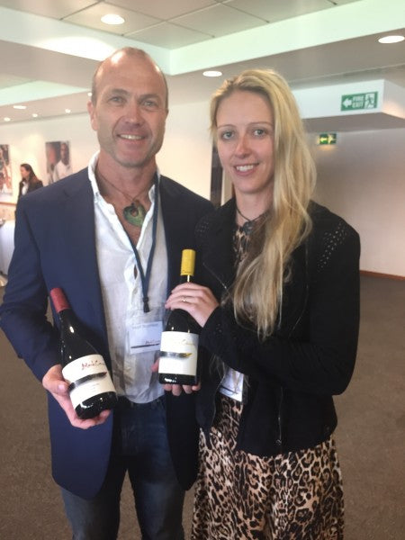 Thoughts and Reviews from UK Wine Personalities