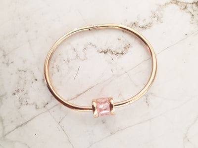 New! Rose Gold Bracelet Model 5
