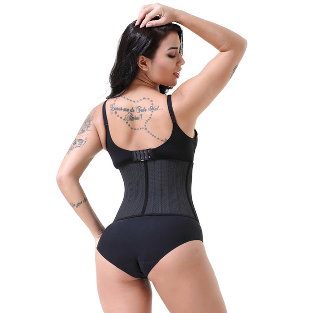 Top selling Slim Colombian Waist Trainer Latex , Body Shaper Corset