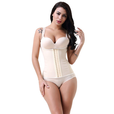 Shapers Corps Ceinture Taille Corsets minceur corps, Body gaine with sling