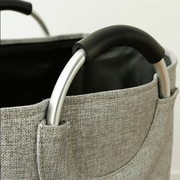 Storage Basket Laundry Handbag