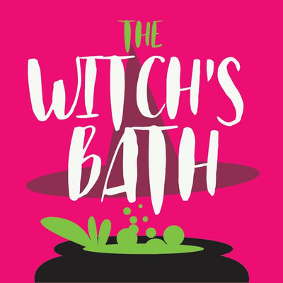 The Witch's Bath