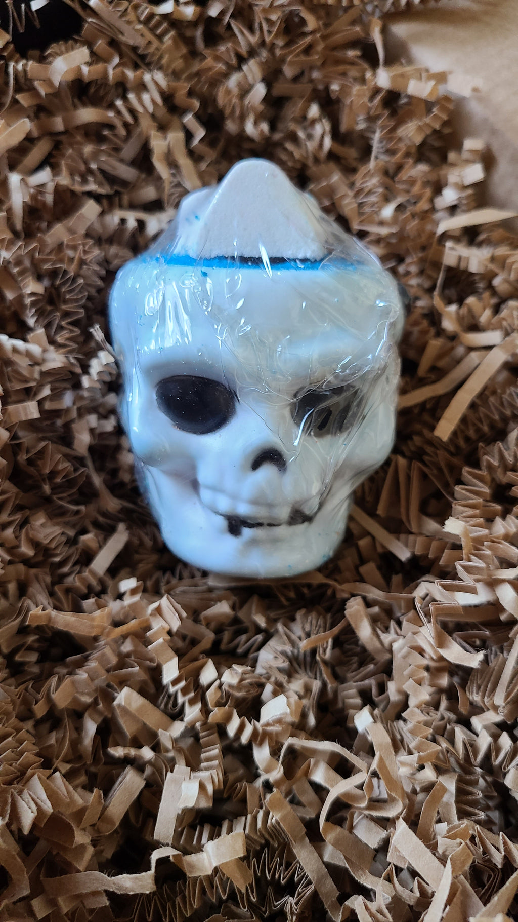 Skelly-Gro Bucket Bath Bomb