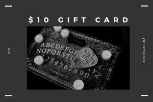 E-Gift Cards for The Witch's Bath