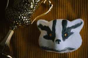 House of the Badger Bath Bomb