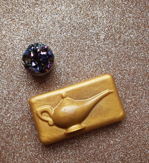 Magic Lamp Jasmine scented soap