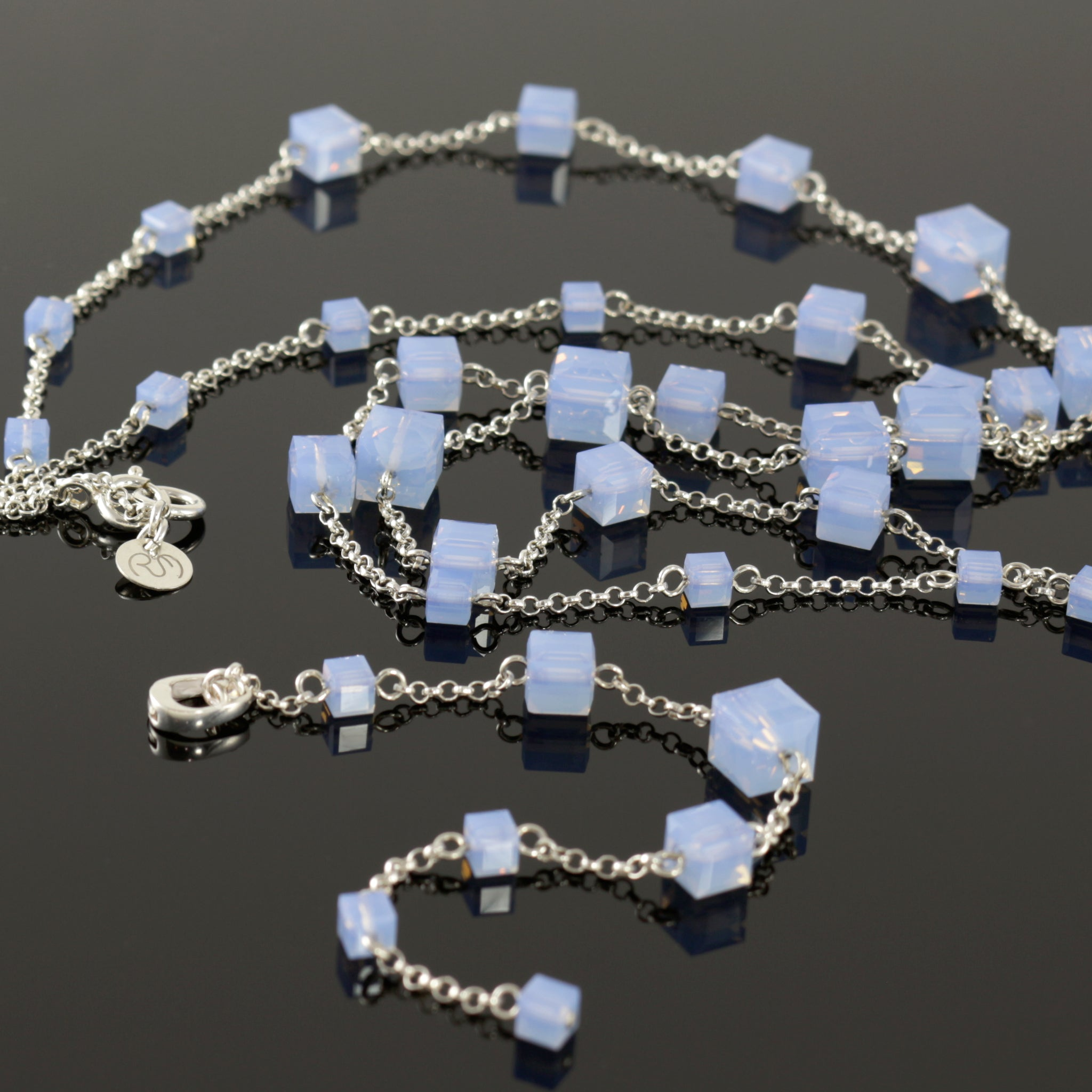 Windows Change-ABLE Set in Air Blue Opal