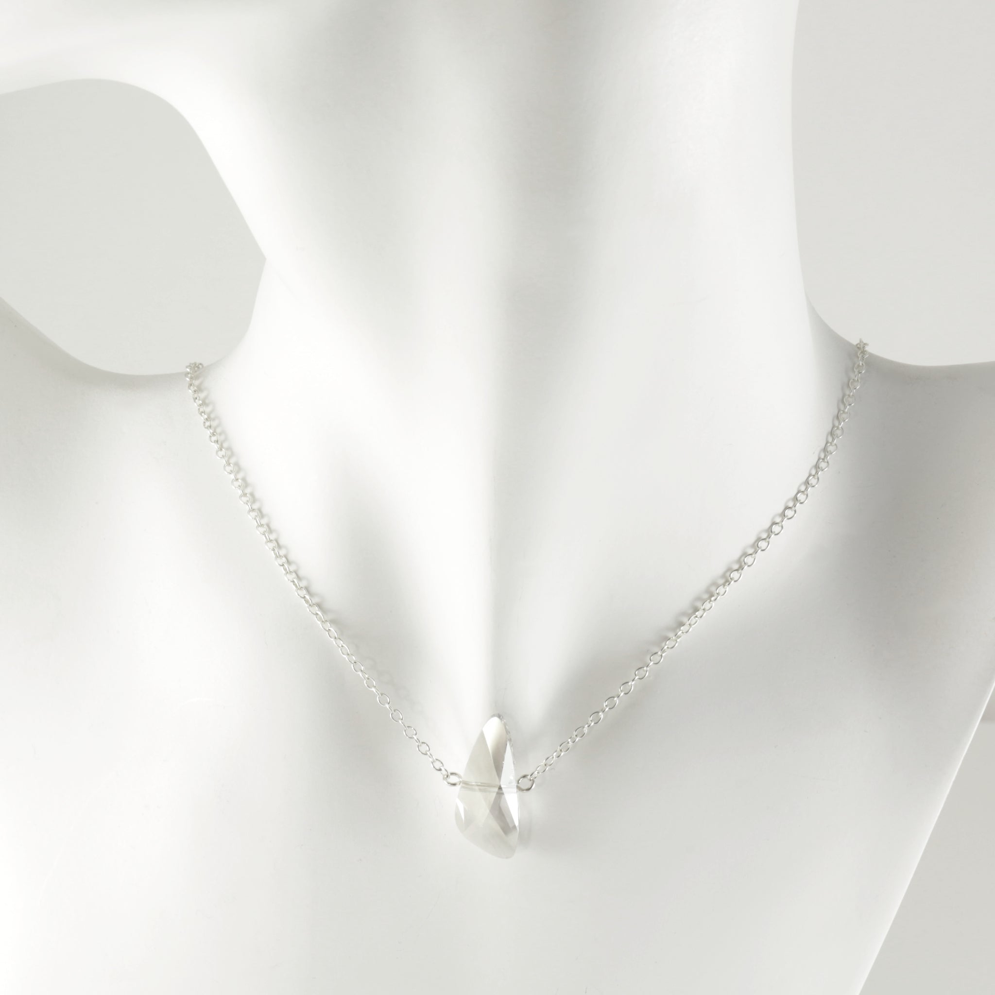 Reflections Single Necklace