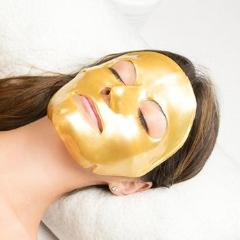 5 Gold Collagen Face Mask - Buy 3 Get 2 Free