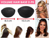 Volume Hair Bump Tool