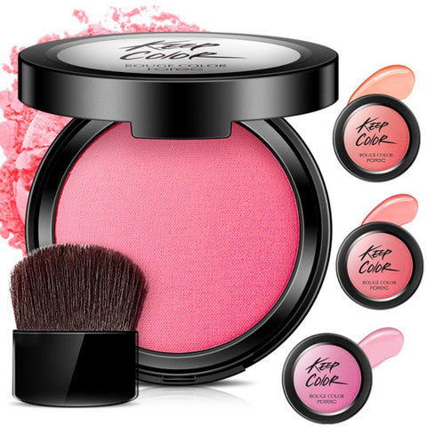 "Popfeel ""Keep Color"" Blushers"