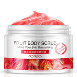 Fruit Body Exfoliating Scrub