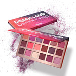 Dreamland 18 Color Eyeshadow Palette - It's Candy Darlings