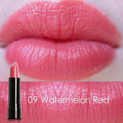 FOCALLURE #09 Watermelon Red Charming Mineral Lipstick