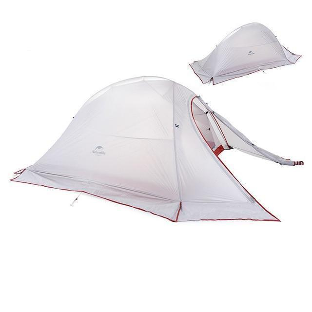 Cloud UP2 Backpacking Tent (2 Person)