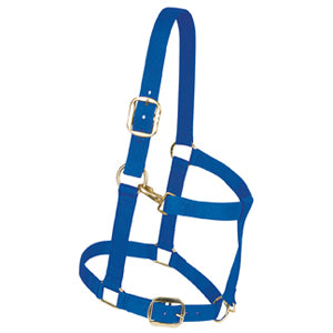 Nylon Draft Halter, Large