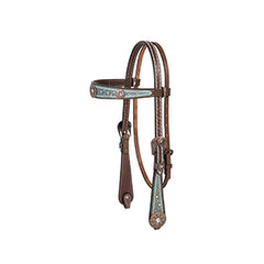 Savannah Browband Headstall