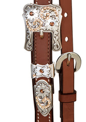 Westfall Showtime Headstall