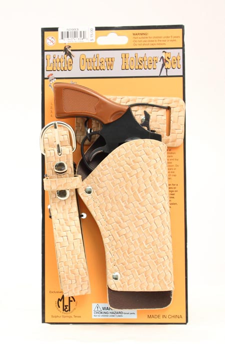 Little Outlaw Single Holster